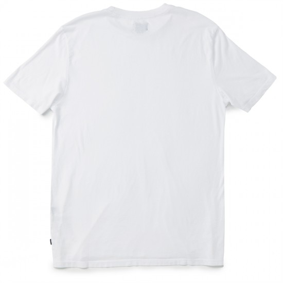 Obey Sold Out T-shirt - White