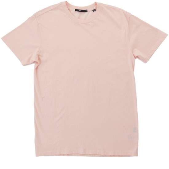 Obey Superior T-Shirt - Pink