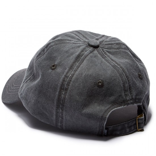 Obey O.B.E.Y. 2 Hat - Black