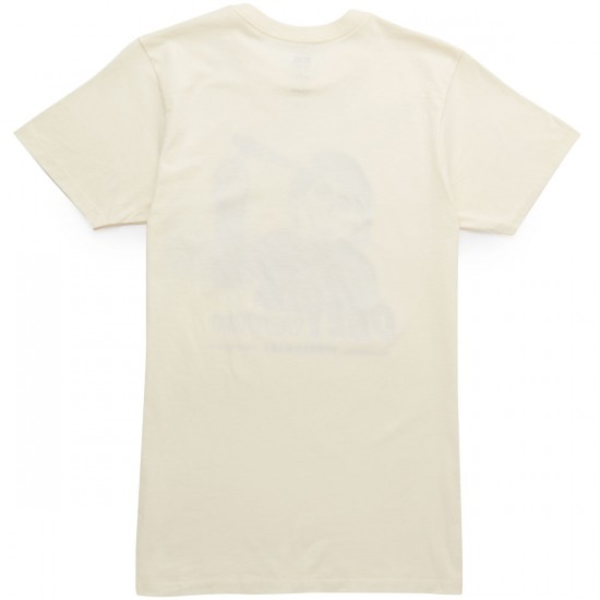 Obey Youth T-Shirt - Natural