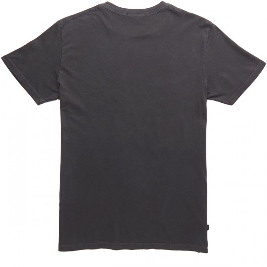 Obey Into the Void T-Shirt - Black