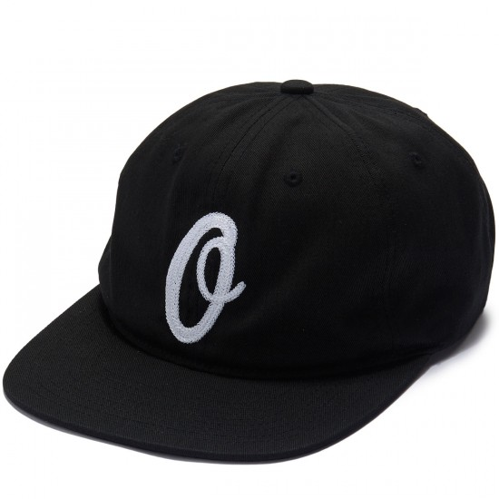 Obey Bunt II Hat - Black