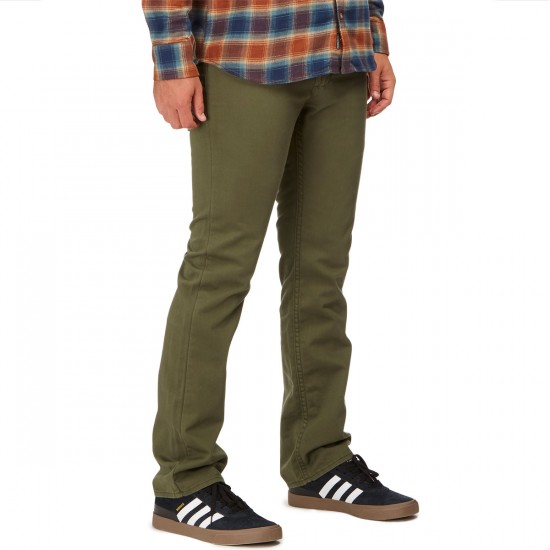 Vans V56 Standard / AV Covina II Pants - Grape Leaf - 30 - 32