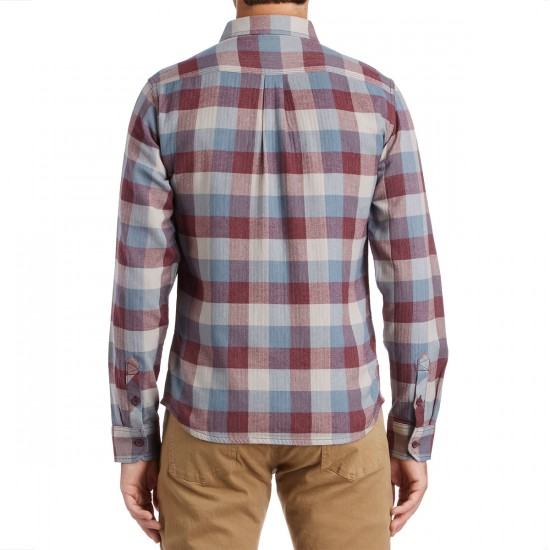 Vans Almeda Shirt - Port Royale/Blue Mirage