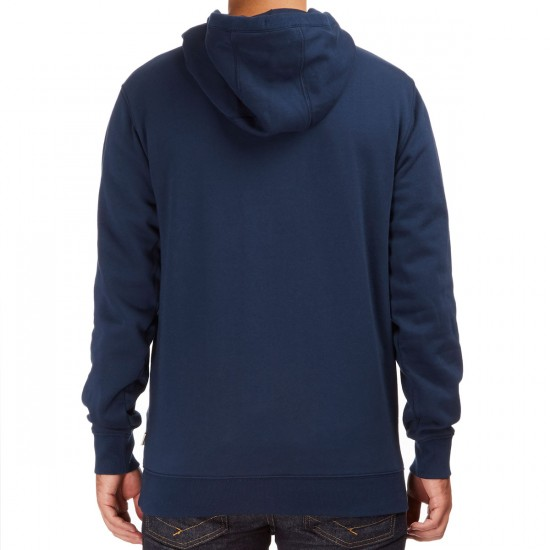 Vans Classic Pullover Hoodie - Dress Blues/Blue Ashes