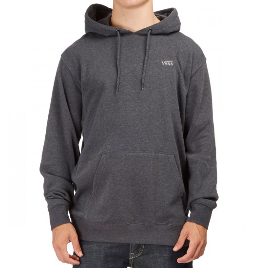 Vans Core Basics Pullover IV Hoodie - New Charcoal Heather