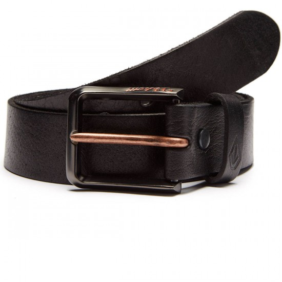 Volcom Second Hand Belt - Black