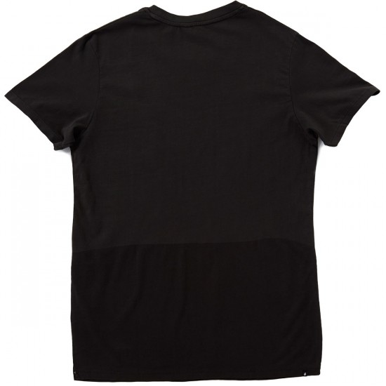 Volcom Grant Crew Short Sleeve T-Shirt - Stealth