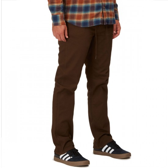Volcom X Anti Hero VSM Gritter Pants - Dark Chocolate - 28 - 32