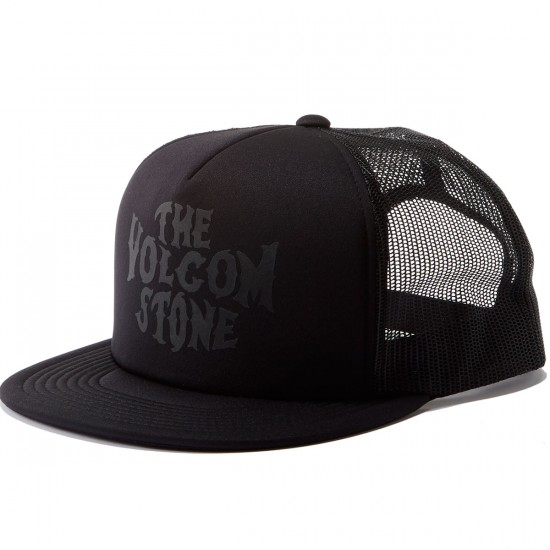 Volcom EZ Cheese Hat - Black