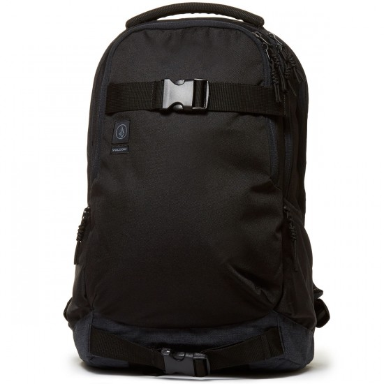 Volcom Vagabond Backpack - Black