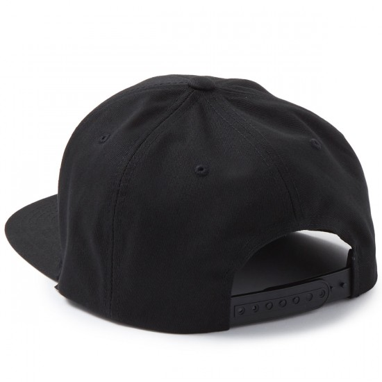 Volcom Cresticle Hat - Stealth