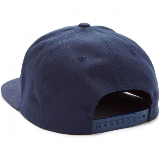 Volcom Cresticle Hat - Matured Blue