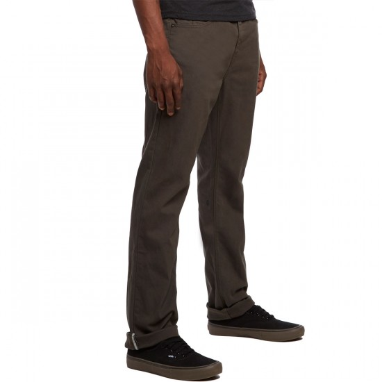 Volcom Solver Jeans - Military - 30 - 32