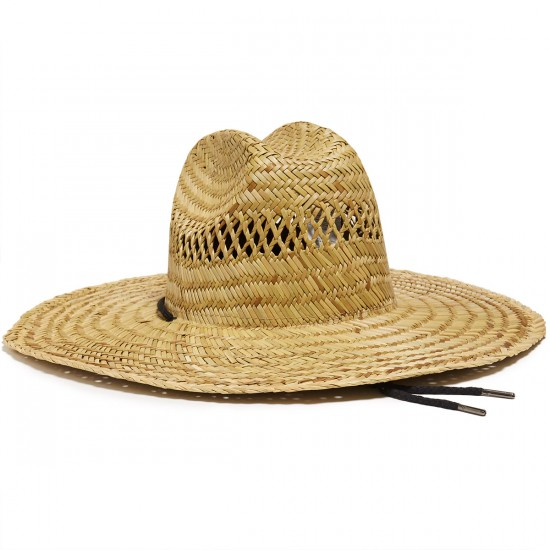 Volcom Hay There Hat - Natural - SM/MD