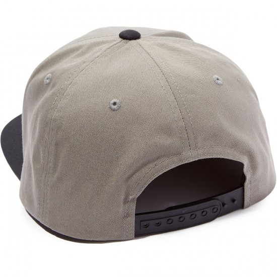 Volcom Cresticle Hat - Dusk Grey