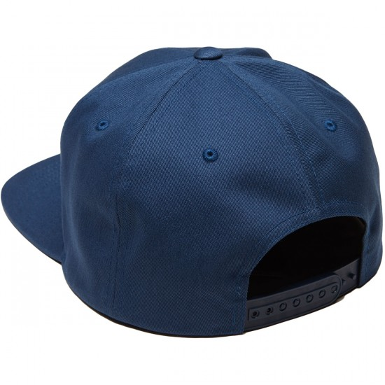 Volcom Cresticle Hat - Blue