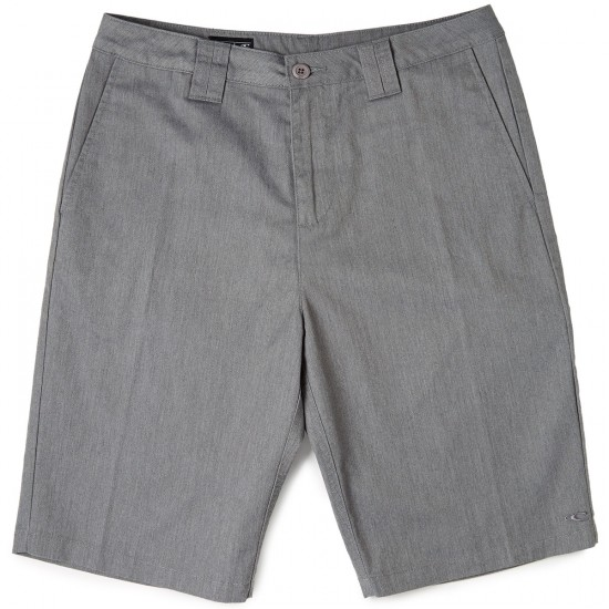 O'Neill Contact Shorts - Heather Grey