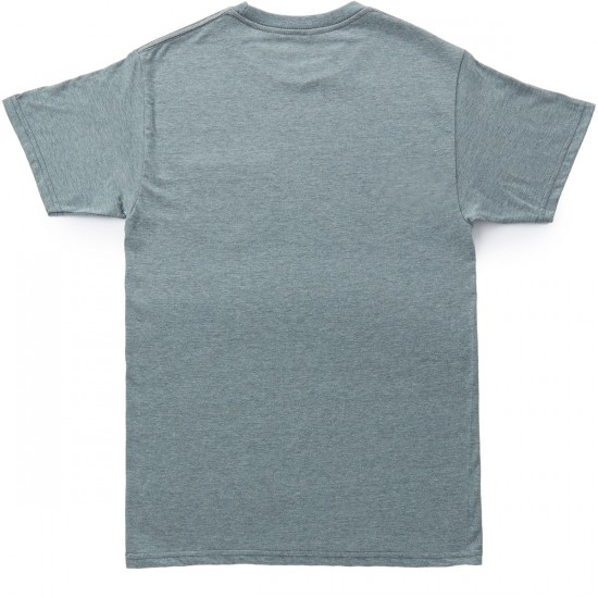 O'Neill Pickpocket T-Shirt - Medium Heather