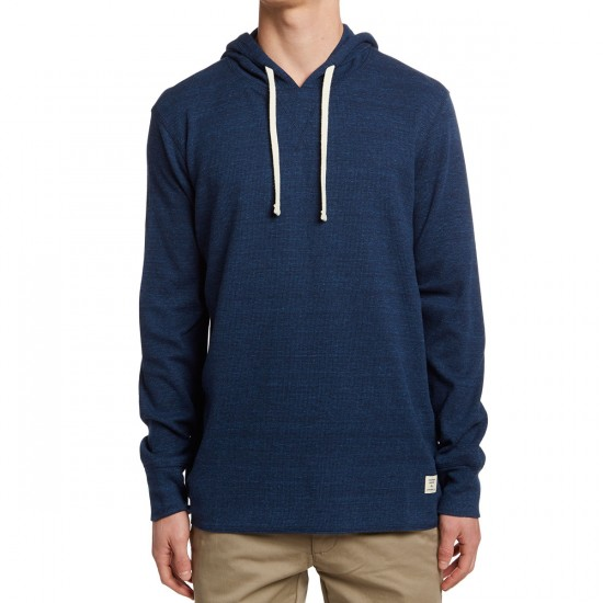 O'Neill Hinkley Pullover Hoodie - Navy