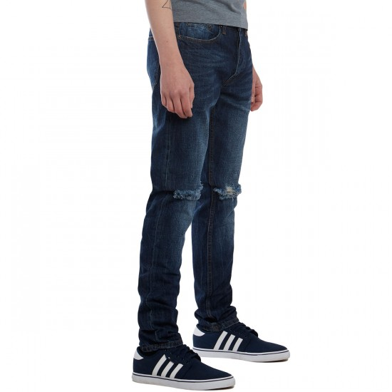 Fairplay Ian Jeans - Dark Indigo - 30 - 32