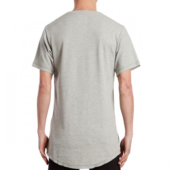 Fairplay Cisco Shirt - Grey