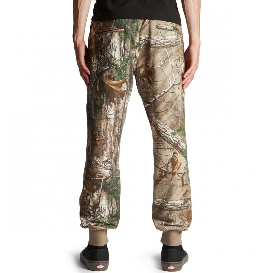 Fairplay Ryder Pants - Xtra Camo - MD