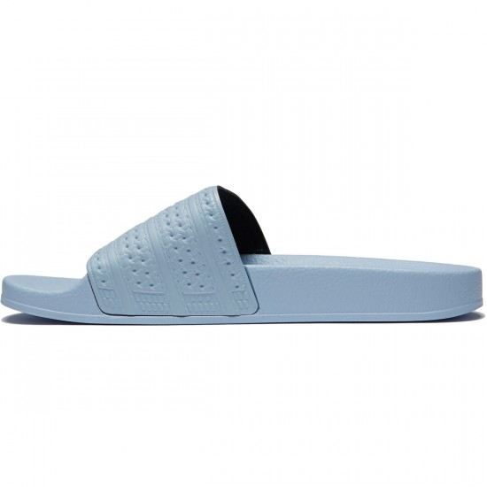 Adidas Adilette Slides - Easy Blue - 7.0