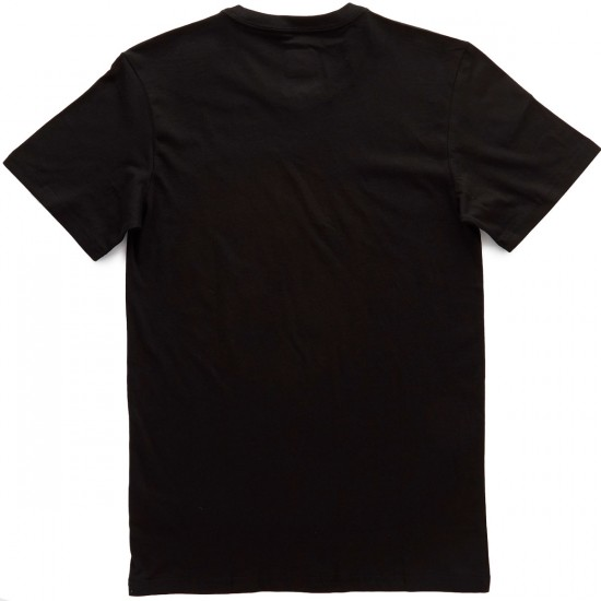Adidas Shmoo Crystal T-Shirt - Black