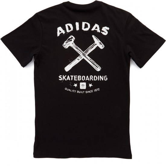 Adidas Collective T-Shirt - Black