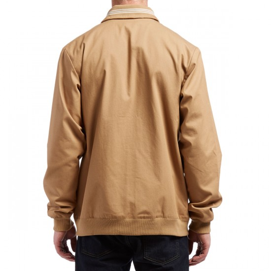 Adidas Up North Jacket - Cardboard