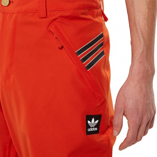 Adidas Riding Snowboard Pants - Craft Chili