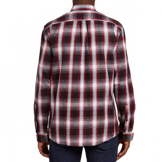 Levi's Reform Shirt - Red Plaid