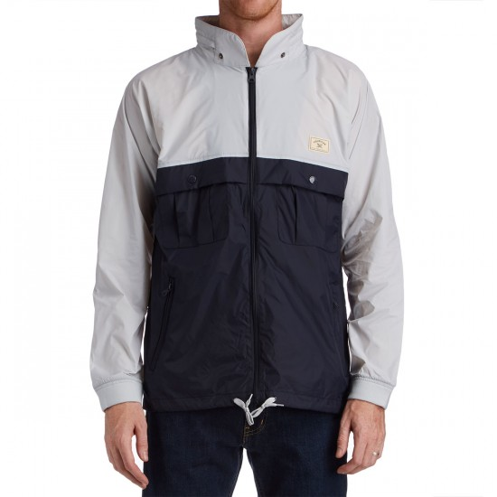 Fourstar Tour Jacket - Ice Grey