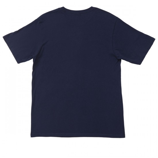 LRG Get Tropical T-Shirt - Navy