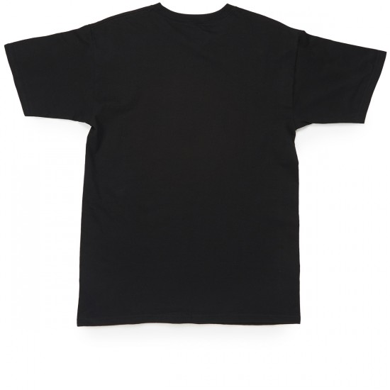LRG Leaf Cycle T-Shirt - Black