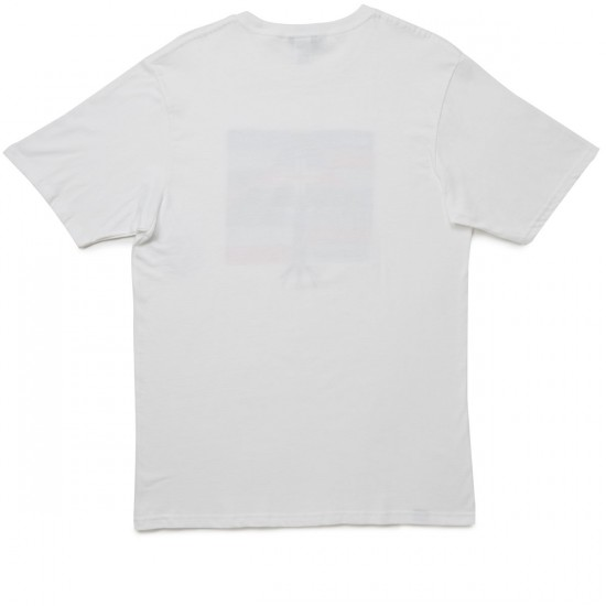 LRG Solution Institution T-Shirt - White