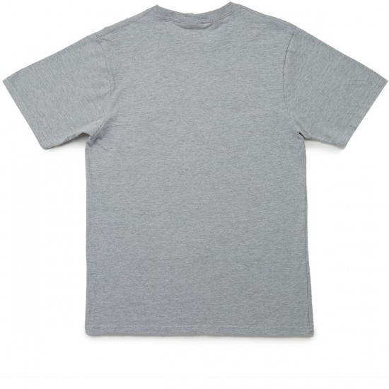 LRG Le LRG Sport T-Shirt - Ash Heather