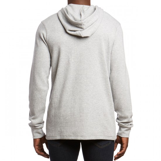 LRG 1947th Edition Thermal Hoodie - Ash Heather