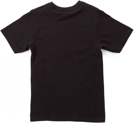 LRG RC Franchise T-Shirt - Black