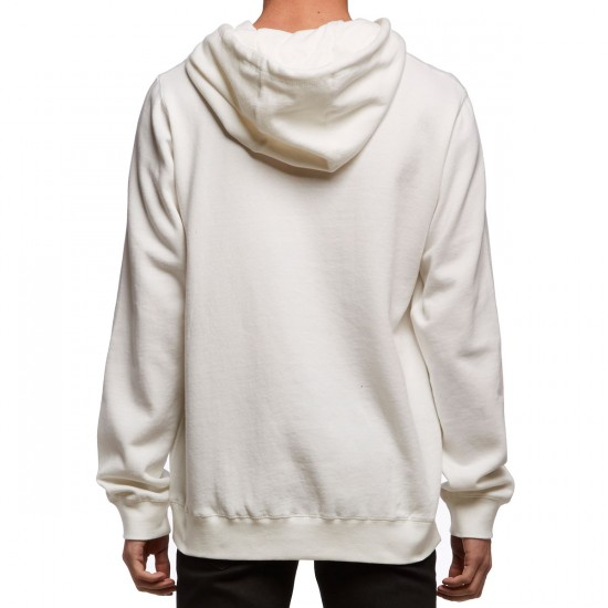 LRG Research Spec Pullover Hoodie - White