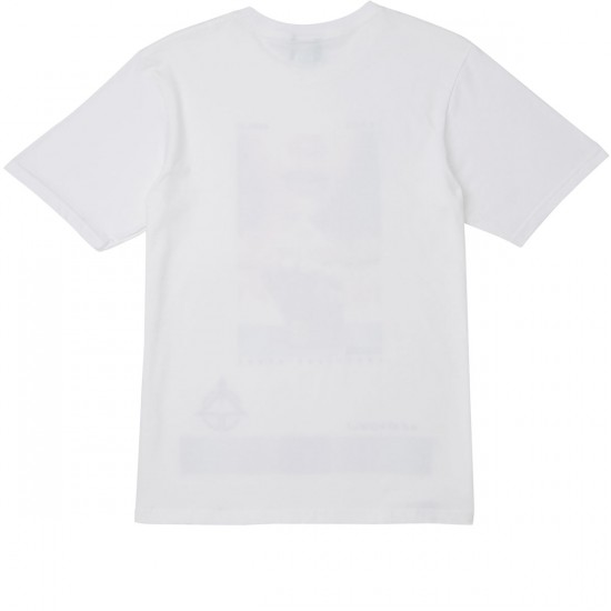 LRG Almighty Tree T-Shirt - White