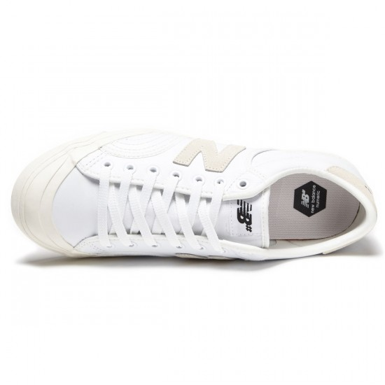New Balance Pro Court 212 Shoes - White - 8.0