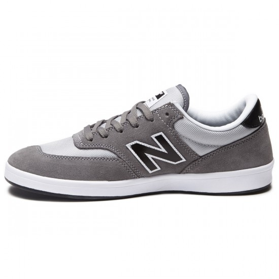 New Balance Allston 617 Shoes - Gunmetal/Grey - 8.0