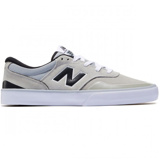 New Balance Arto 358 Shoes - Silver - 8.0