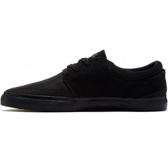 New Balance Brighton 344 Shoes - Black - 8.0