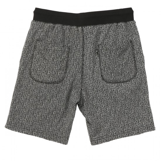 The Hundreds Vert Shorts - Athletic Heather