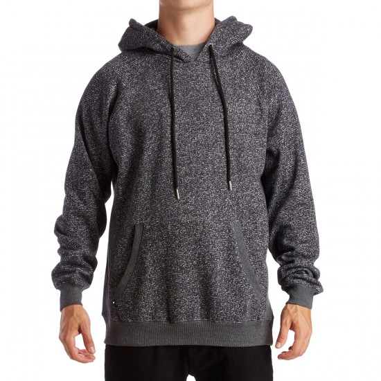 The Hundreds Tally Pullover Hoodie - Black