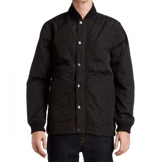 The Hundreds Simon Jacket - Black