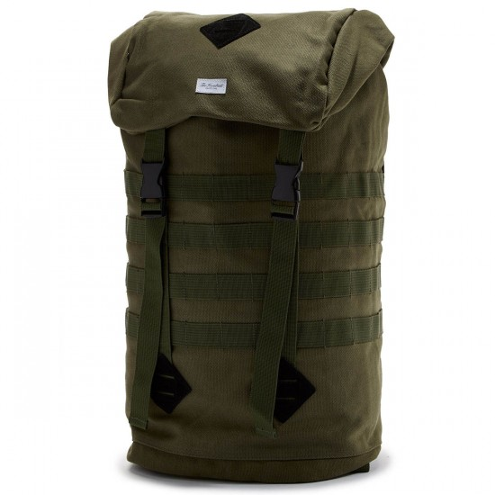 The Hundreds Deon Backpack - Olive